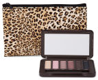 BYS Nude Eye Shadow Deluxe Travel Kit 2