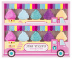 2 x Mrs Fizzys Ice Cream Bath Fizzers 5pk 1