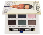 The Balm Meet Matte Eyeshadow Palette 9.5g 3