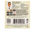 The Balm Meet Matte Eyeshadow Palette 9.5g 5