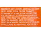 2 x Herbal Essences Body Burst Body Wash Citrus Essence 467mL 2