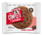 12 x Lenny & Larry's The Complete Cookie Double Choc 113g 2