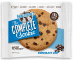 12 x Lenny & Larry's The Complete Cookie Chocolate Chip 113g 3