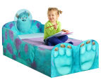 Disney Monsters University Feature Toddler Bed - Sulley 2