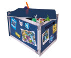 Disney Monsters University Toy Box 3