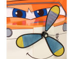 Disney Planes Feature Toddler Bed - Dusty 2