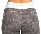 Bonds Women's Active Micro Capri - Grey 4