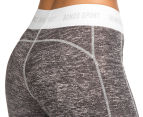 Bonds Women's Active Micro Capri - Grey 5