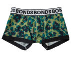 Bonds Boys' New Era Trunk - Jungle 1