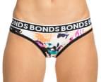 Bonds Women's Bikini Briefs - Multi 1