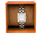Tory Burch 20mm Dalloway Watch - Silver 5