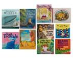 10-Pack of Children's Books 1