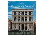 Palaces of Venice Book 1