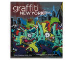 Graffiti New York Book 1