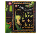 2-Pack Wow Insects Books 3