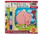 4-Pack of Beaver Books Educational Reading 3