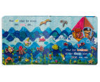 3-Pack Kids Books - Star Light, Star Bright, Rock-A-Bye Baby & A Sailor Went to Sea, Sea, Sea 5