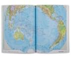 World Atlas Illustrated Edition 6