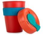 KeepCup 340mL Original Medium Reusable Cup - Hot & Spicy 3