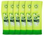 6 x Herbal Essences Dazzle Conditioner 200mL 1