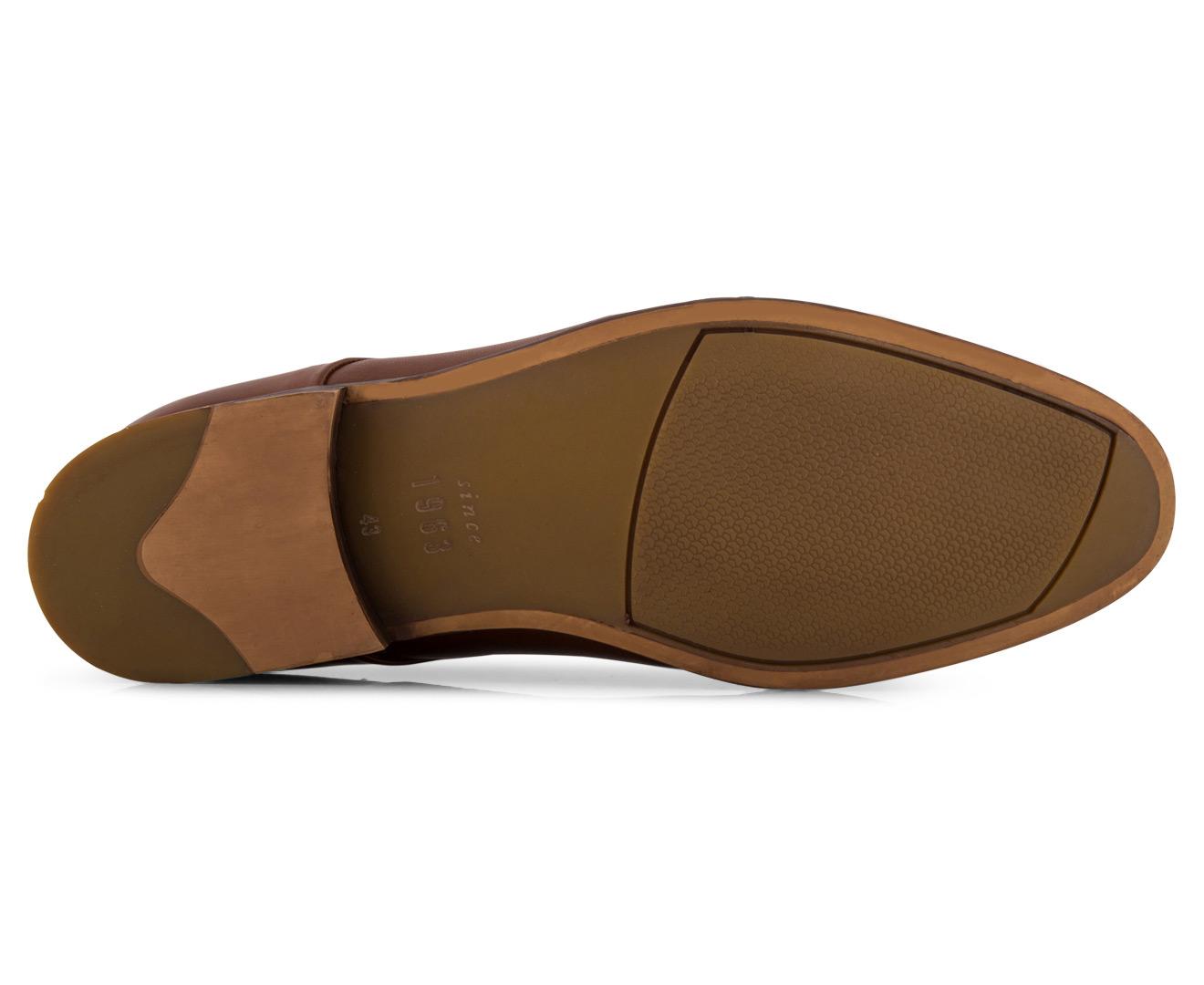 Ben Sherman Men S Rame Edge Derby Shoe