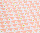 Little Cloud Arrow Muslin Wraps 4-Pack - Multi 4