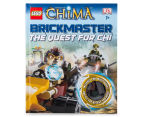 Lego Legends of Chima Brickmaster Set 1