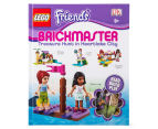 Lego Friends: Treasure Hunt in Heartlake City Brickmaster Set 1