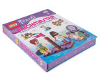 Lego Friends: Treasure Hunt in Heartlake City Brickmaster Set 2
