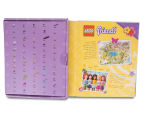 Lego Friends: Treasure Hunt in Heartlake City Brickmaster Set 4