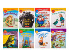 Scholastic Classic Picture Book In Reader Format Set 1