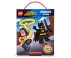 Scholastic Lego DC Comics Boxed Set 1