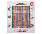 Scholastic Little Mates: My A-Z Collection Book Set 2