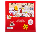 Scholastic Pig The Pug Storybook and Jigsaw Set 3