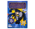 Scholastic DC Comics: Batman Storybook and Jigsaw Set 3