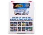 Scholastic Lego DC Comics Boxed Set 3