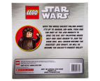 Scholastic Lego Star Wars: The Force Files Book Set 4