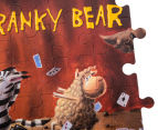 Scholastic The Very Cranky Bear Storybook and Jigsaw Set 5