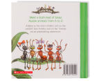 Scholastic Little Mates: My A-Z Collection Book Set 6