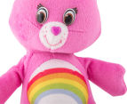 Scholastic Care Bears Cheer Bear Gift Set Book & Plush Toy 6