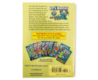 Scholastic The Extra Crunchy Ultimate Collection of Captain Underpants Book Set 6