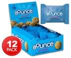 12 x Bounce Chia Almond Energy Balls 42g 1