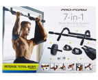 Pro-Form 7-in-1 Body Building System 1