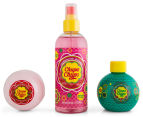 Chupa Chups Bath & Hair Care Collection  3