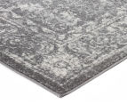 Tapestry Contemporary Easy Care Vienna 400x300cm Rug - Grey 2