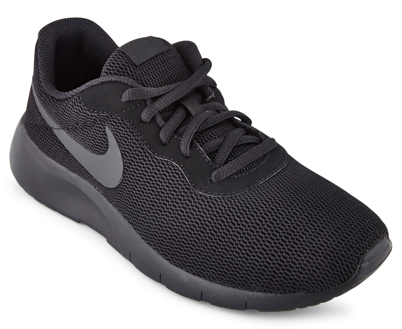 nike tanjun grade school boys' running shoes nz