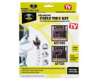 Amazing Cable Tidy Kit  1