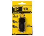 Nitecore Tip Rechargable Light - Black 5
