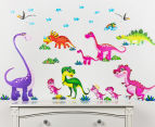 Dinosaurs Kids' Wall Decal 1
