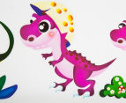 Dinosaurs Kids' Wall Decal 3